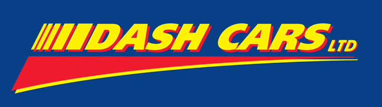 Dash Cars Ltd Logo